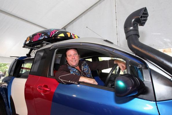 Shane Cameron「Shane Jacobson Launches Concept Car In Circular Quay」:写真・画像(18)[壁紙.com]