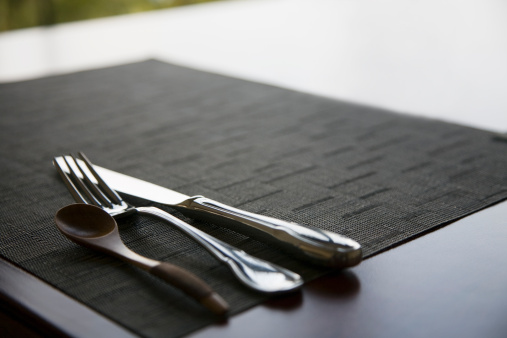 Dining Table「Dinner Place Setting」:スマホ壁紙(4)
