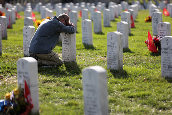 War Memorial Holiday「Veterans Day Honored Around The Nation's Capital」:写真・画像(19)[壁紙.com]