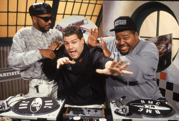 Rap「'Yo! MTV Raps'」:写真・画像(0)[壁紙.com]