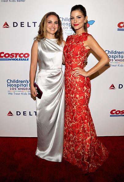Gray Dress「Children's Hospital Los Angeles' Gala: Noche De Ninos」:写真・画像(6)[壁紙.com]