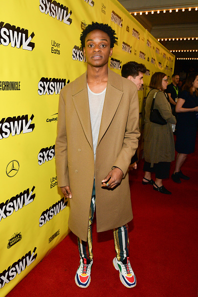 "Khaki Tan「""Booksmart"" Premiere - 2019 SXSW Conference and Festivals」:写真・画像(16)[壁紙.com]"