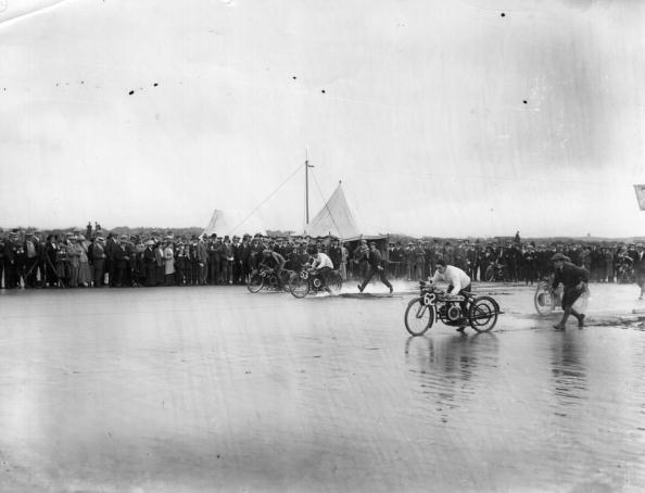 Weston-super-Mare「Speed Trials」:写真・画像(8)[壁紙.com]