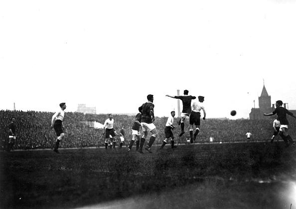 1910-1919「Man Utd Vs Spurs」:写真・画像(18)[壁紙.com]