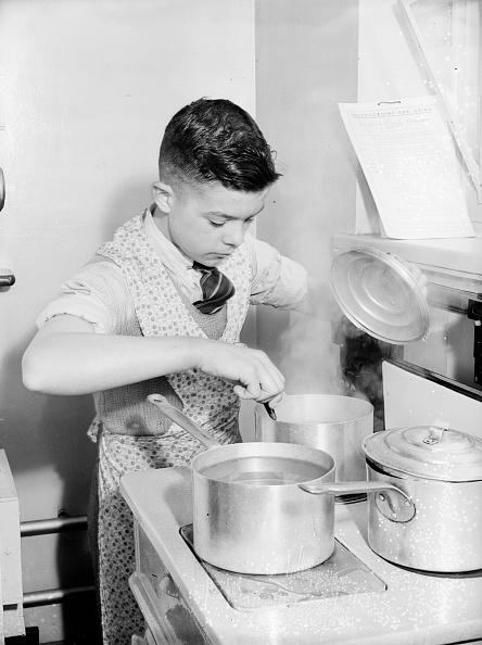 Lancashire「Young Chef」:写真・画像(12)[壁紙.com]