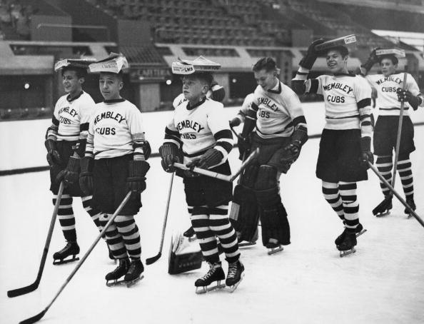Balance「Junior Ice Hockey」:写真・画像(19)[壁紙.com]
