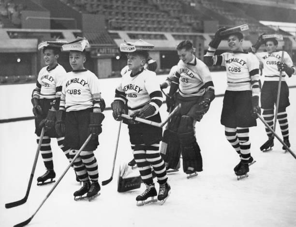 Junior Ice Hockey:ニュース(壁紙.com)