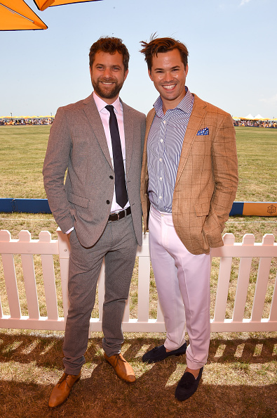 Event「The Eighth-Annual Veuve Clicquot Polo Classic - VIP」:写真・画像(9)[壁紙.com]