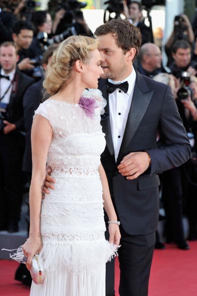 "Gareth Cattermole「""Killing Them Softly"" Premiere - 65th Annual Cannes Film Festival」:写真・画像(9)[壁紙.com]"