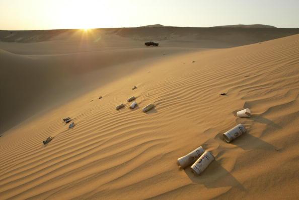 Desert Area「Bush Reversal of Protection for Dunes Challenged」:写真・画像(12)[壁紙.com]
