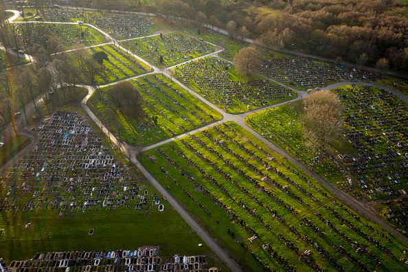Place of Burial「Sutton New Hall Cemetery Takes On More Burials After Handsworth Fills」:写真・画像(7)[壁紙.com]