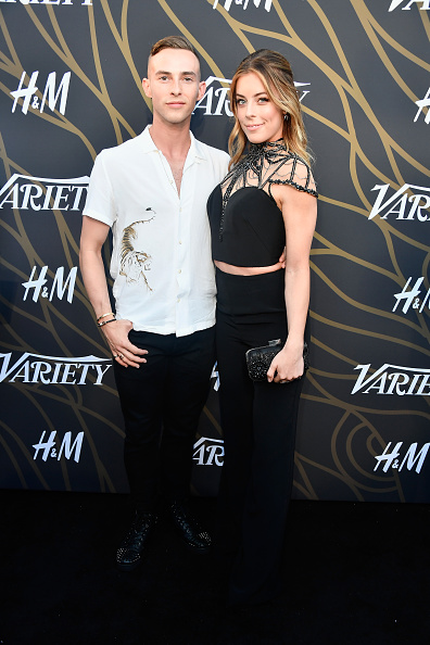 Ashley Wagner「Variety Power Of Young Hollywood - Arrivals」:写真・画像(8)[壁紙.com]