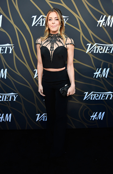 Ashley Wagner「Variety Power Of Young Hollywood - Arrivals」:写真・画像(11)[壁紙.com]