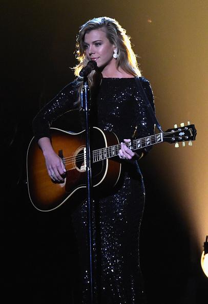 Three Quarter Length「48th Annual CMA Awards - Show」:写真・画像(12)[壁紙.com]