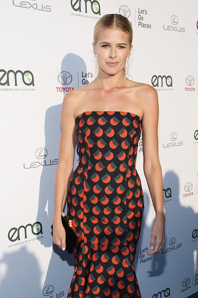 USA「Environmental Media Association's 27th Annual EMA Awards - Red Carpet」:写真・画像(16)[壁紙.com]