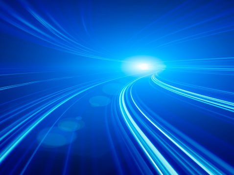 Arch - Architectural Feature「Abstract Speed motion in highway tunnel」:スマホ壁紙(12)