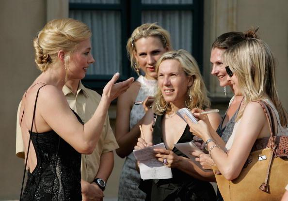 クラシック音楽家「Richard-Wagner-Festival Opens In Bayreuth」:写真・画像(6)[壁紙.com]
