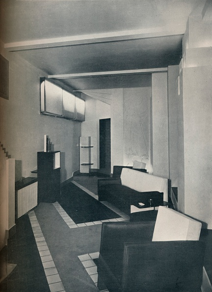 Sofa「1930s sitting room」:写真・画像(8)[壁紙.com]