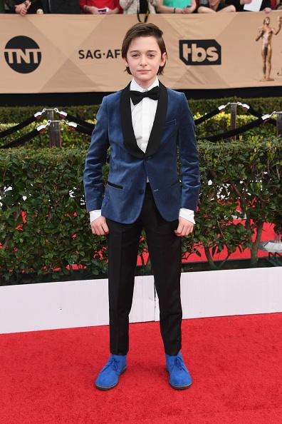Suede「23rd Annual Screen Actors Guild Awards - Arrivals」:写真・画像(3)[壁紙.com]