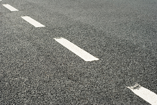Dividing Line - Road Marking「Road Markings: Dividing Line」:スマホ壁紙(3)