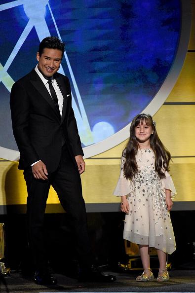 Mario Lopez「45th Annual Daytime Emmy Awards - Show」:写真・画像(16)[壁紙.com]