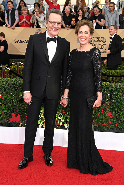 Frazer Harrison「The 23rd Annual Screen Actors Guild Awards - Arrivals」:写真・画像(11)[壁紙.com]