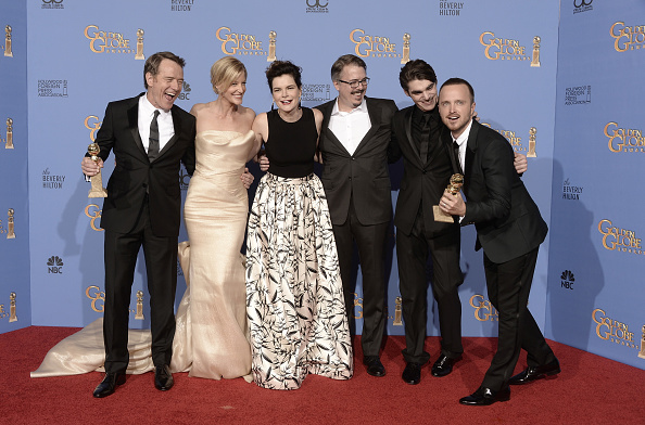 Golden Globe Award「71st Annual Golden Globe Awards - Press Room」:写真・画像(10)[壁紙.com]
