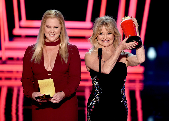 MTV Movie Awards「2017 MTV Movie And TV Awards - Show」:写真・画像(16)[壁紙.com]