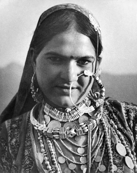 Indian Subcontinent Ethnicity「Jaunsar Bhabar Lady」:写真・画像(0)[壁紙.com]