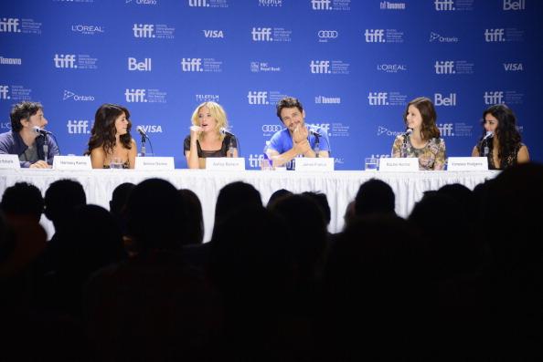 "Vanessa James「""Spring Breakers"" Press Conference - 2012 Toronto International Film Festival」:写真・画像(14)[壁紙.com]"