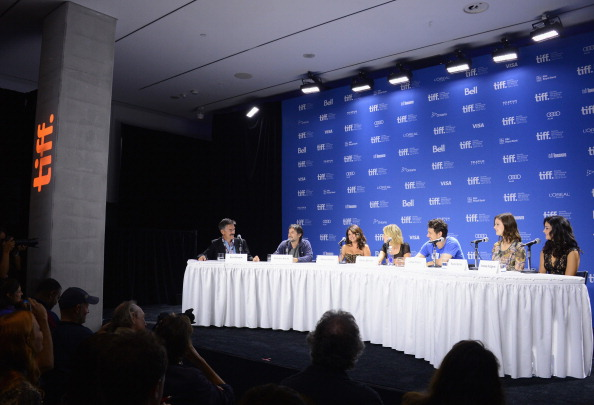 "Vanessa James「""Spring Breakers"" Press Conference - 2012 Toronto International Film Festival」:写真・画像(16)[壁紙.com]"