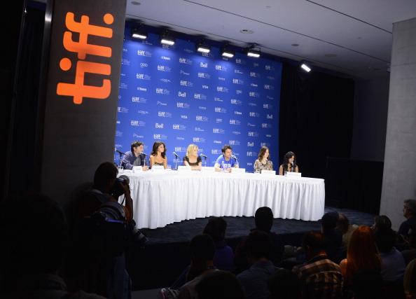 "Vanessa James「""Spring Breakers"" Press Conference - 2012 Toronto International Film Festival」:写真・画像(15)[壁紙.com]"