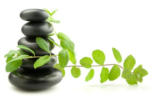 Feng Shui「Herbal Balance」:スマホ壁紙(4)