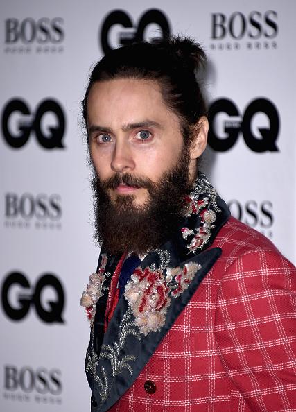 GQ メン・オブ・ザ・イヤー「GQ Men of The Year Awards - Red Carpet Arrivals」:写真・画像(18)[壁紙.com]