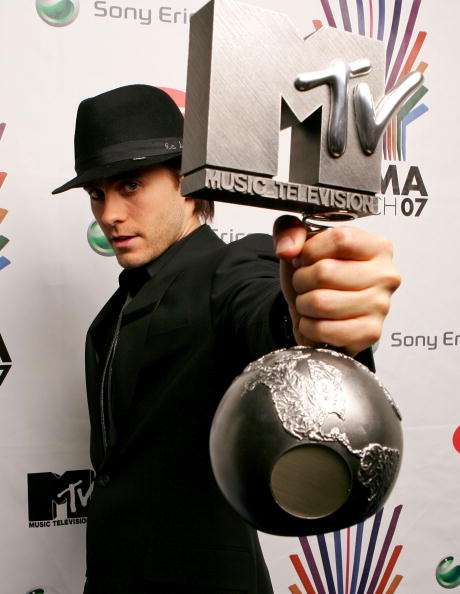 Adults Only「Awards Room At The MTV Europe Music Awards 2007」:写真・画像(1)[壁紙.com]