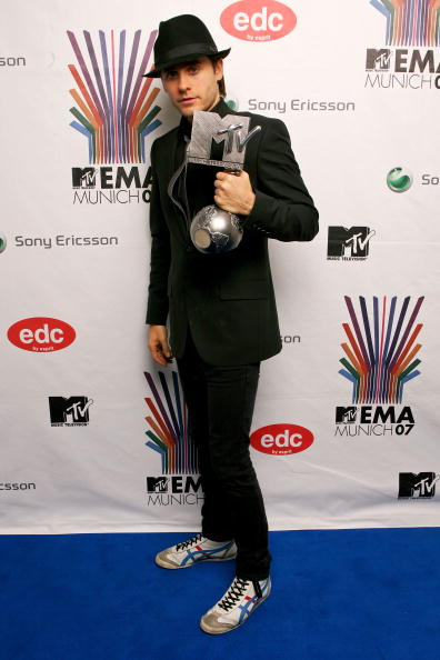 Adults Only「Awards Room At The MTV Europe Music Awards 2007」:写真・画像(3)[壁紙.com]
