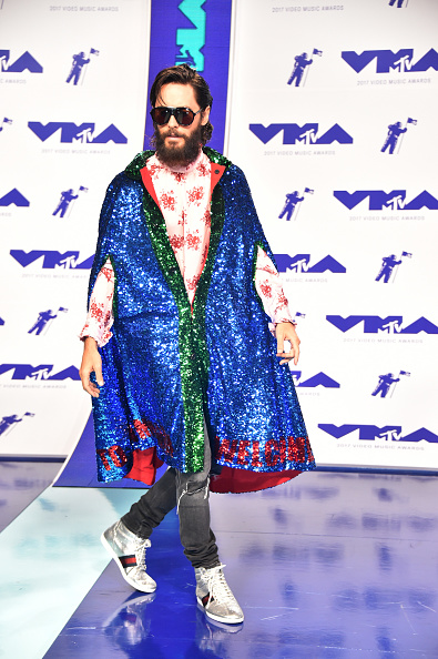MTVビデオ・ミュージック・アワード「2017 MTV Video Music Awards - Arrivals」:写真・画像(11)[壁紙.com]