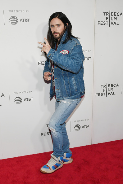 "Double Denim「""Georgetown"" - 2019 Tribeca Film Festival」:写真・画像(18)[壁紙.com]"