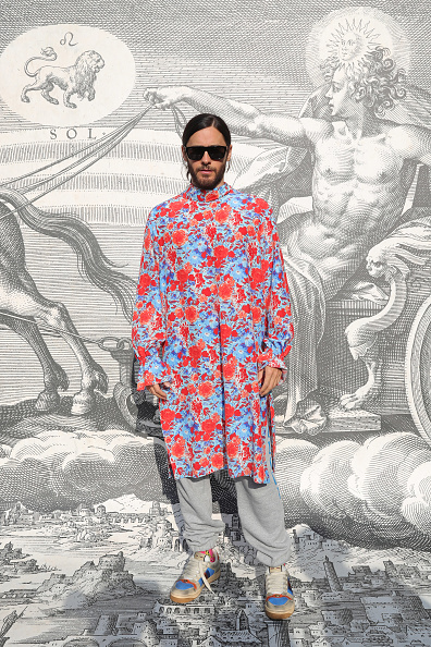Gucci「Gucci - Arrivals - Milan Fashion Week Autumn/Winter 2019/20」:写真・画像(13)[壁紙.com]
