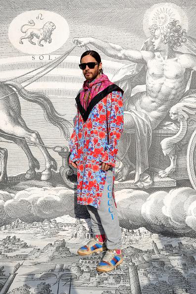 Milan「Gucci - Arrivals - Milan Fashion Week Autumn/Winter 2019/20」:写真・画像(1)[壁紙.com]