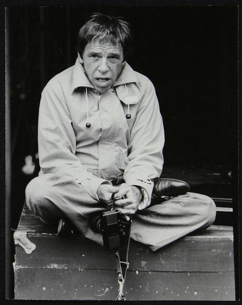 ドラマー「Buddy Rich in Middlesbrough, 1978. Artist: Denis Williams」:写真・画像(5)[壁紙.com]