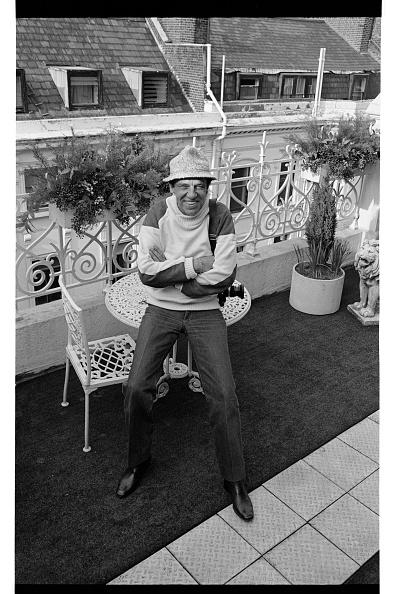 ドラマー「Buddy Rich, St. James' Club London, 1982」:写真・画像(7)[壁紙.com]