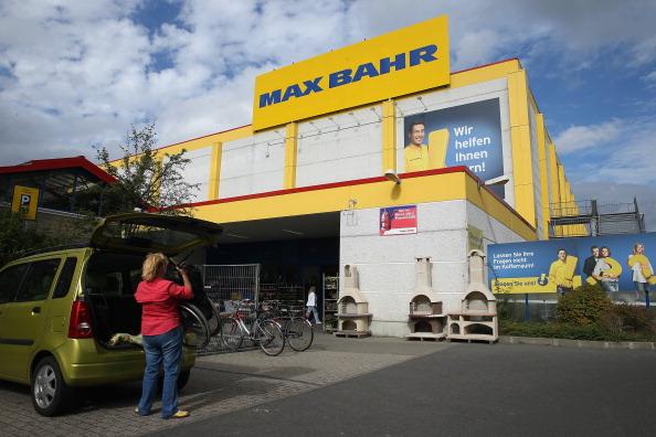 Corporate Business「Praktiker To Go Under, Max Bahr To Survive」:写真・画像(11)[壁紙.com]