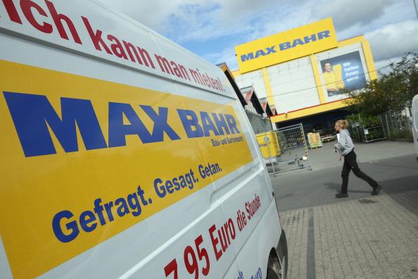 Corporate Business「Praktiker To Go Under, Max Bahr To Survive」:写真・画像(13)[壁紙.com]