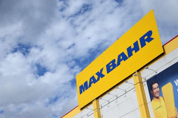 Corporate Business「Praktiker To Go Under, Max Bahr To Survive」:写真・画像(12)[壁紙.com]