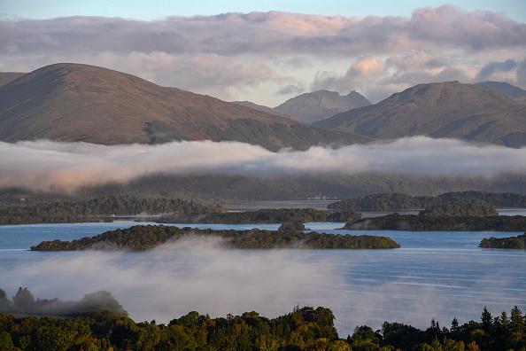 Nature「Autumn Colours In Scotland」:写真・画像(6)[壁紙.com]