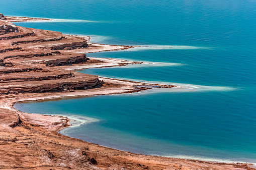 Eco Tourism「View from Dead Sea」:スマホ壁紙(9)