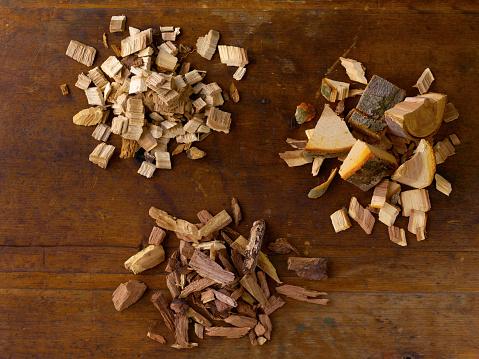 桜「wood chips」:スマホ壁紙(15)
