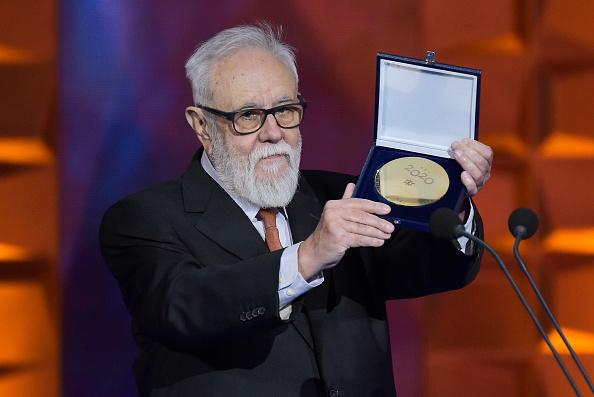 Jose Maria Forque Awards「Ceremony - 'Jose Maria Forque' Awards 2020」:写真・画像(14)[壁紙.com]