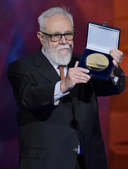 Jose Maria Forque Awards「Ceremony - 'Jose Maria Forque' Awards 2020」:写真・画像(13)[壁紙.com]